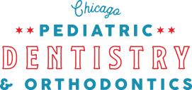 Chicago Pediatric Dentistry & Orthodontics logo